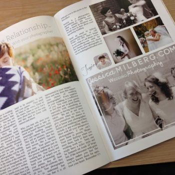 Hampshire Sussex wedding magazine
