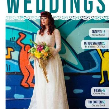 Sussex Hampshire Wedding Magazine