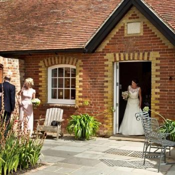 West Sussex Wedding Venue