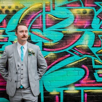 southsea styled shoot