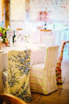 Alternative chair covers