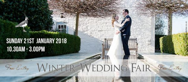 winter wedding fair