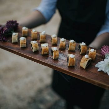 Tie The Knot Wedding Catering