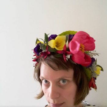 Hen Party Flower Crowns