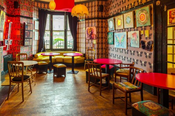 Quirky Boutique Hotel Brighton