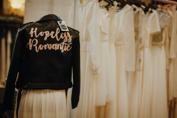 Alternative Wedding Fair London