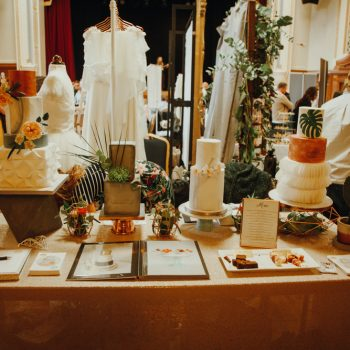 Alternative London Wedding Show