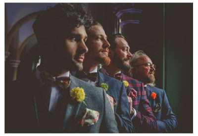 Wedding Menswear