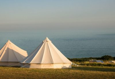 Bell Tent Hire Weddings