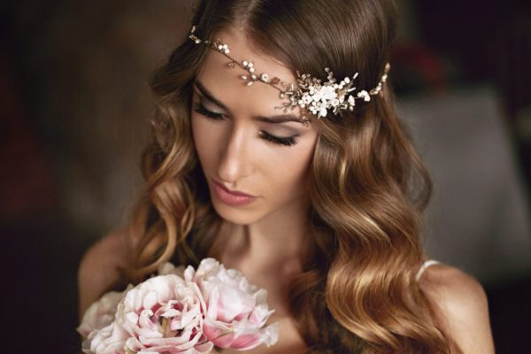 Wedding Hair Make Up
