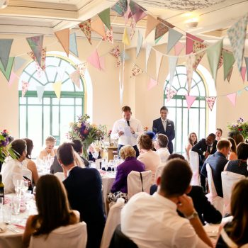 Worthing Dome Weddings