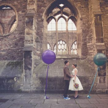 Bristol Wedding