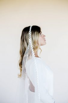 Wedding Accessories Veils
