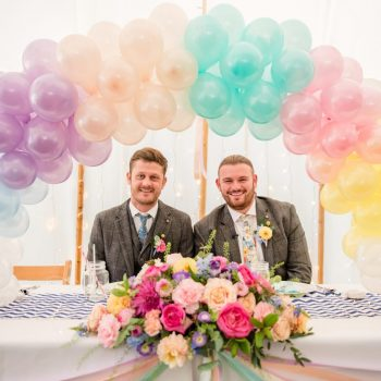 Same sex wedding
