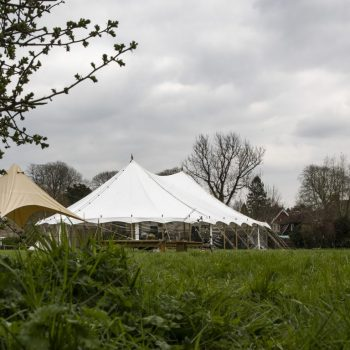 Outdoor Wedding Fair
