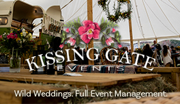 Outdoor Weddings