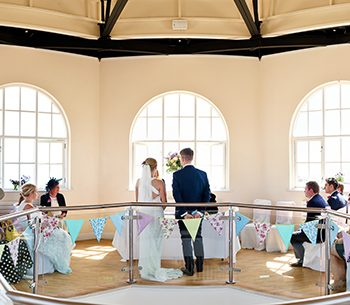 West Sussex Worthing Wedding